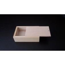 กล่องบานสไลด์