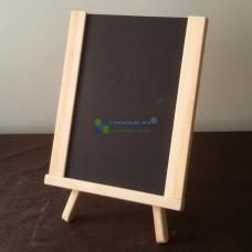 กระดานดำตั้งโต๊ะ